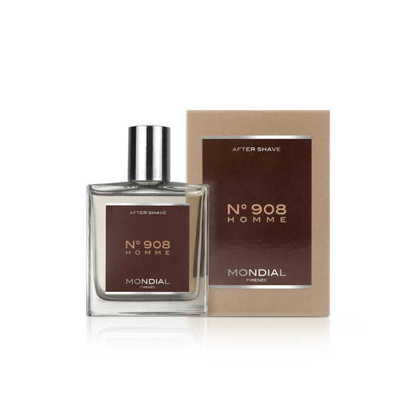Mondial – No. 908 Homme Aftershave