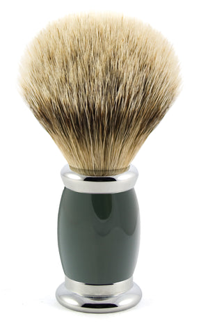 Mühle – Purist Shaving Set - Karelian Masur Birch