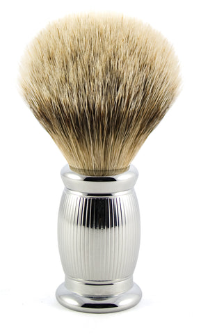 Edwin Jagger – Chatsworth Chrome Mach3 Razor