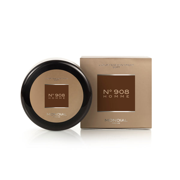 No. 908 Homme Shaving Cream
