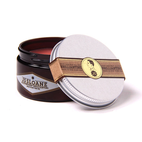 JS Sloane – Heavyweight Brilliantine
