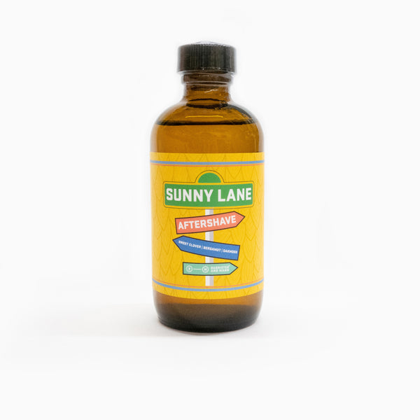 Barrister and Mann – Sunny Lane Aftershave