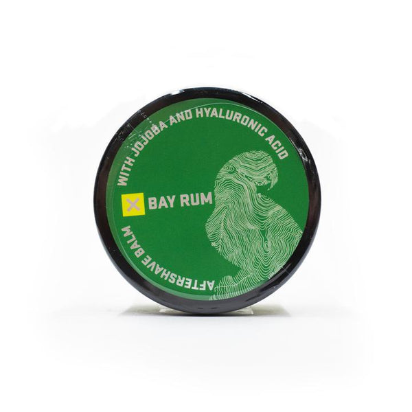 Barrister and Mann – Bay Rum Aftershave Balm