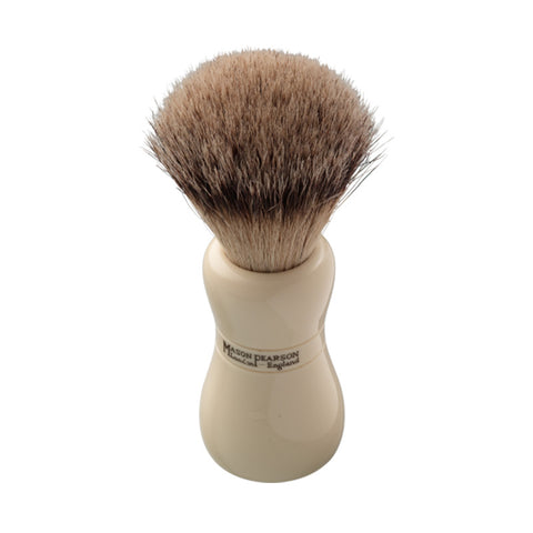 Super Badger Shave Brush