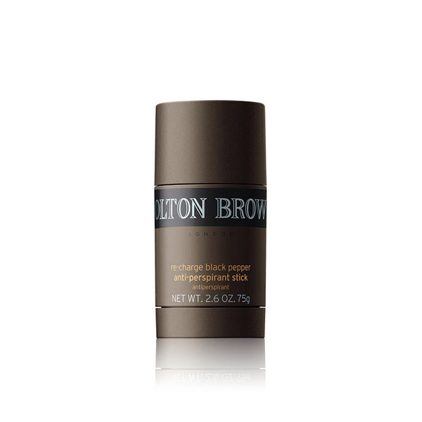 Molton Brown – Re-Charge Black Pepper Anti-perspirant Stick