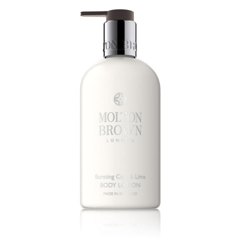 Molton Brown – Bursting Caju & Lime Body Lotion