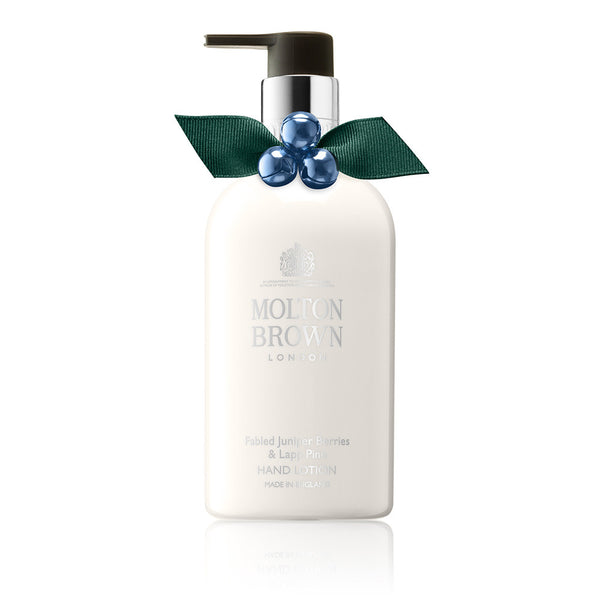 Molton Brown – Fabled Juniper Berries & Lapp Pine Hand Lotion