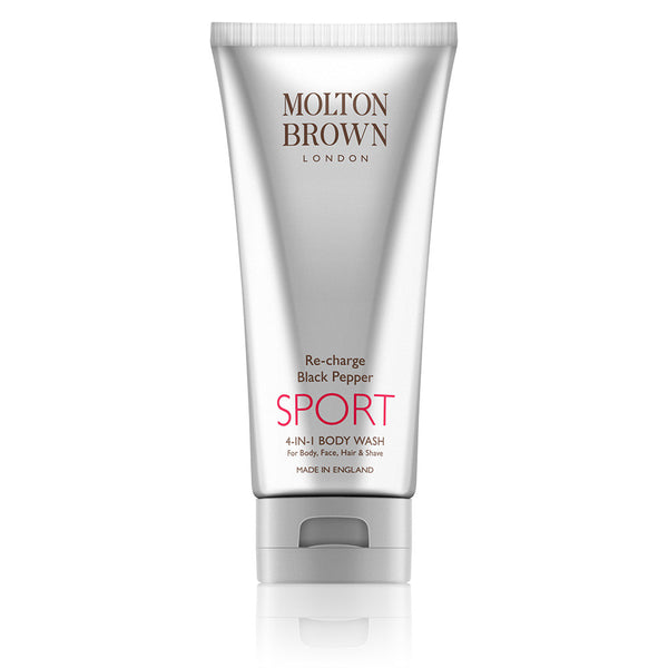 Molton Brown – Re-Charge Black Pepper Sport 4-1 Bodywash