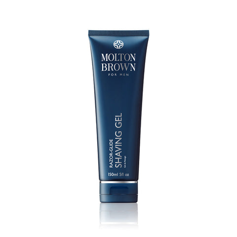 Molton Brown – American Barley Skin-Calm Shaving Cream