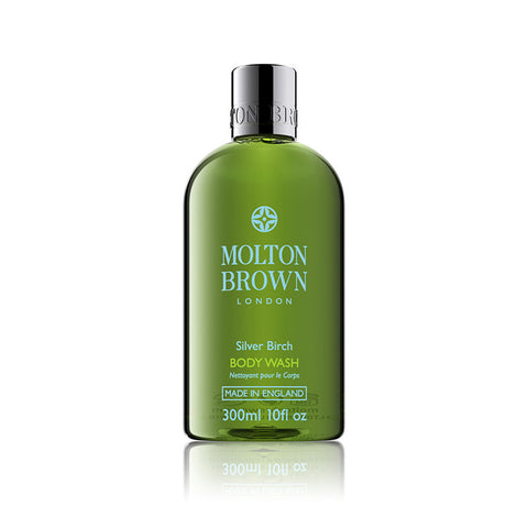 Molton Brown – Silver Birch Body Wash