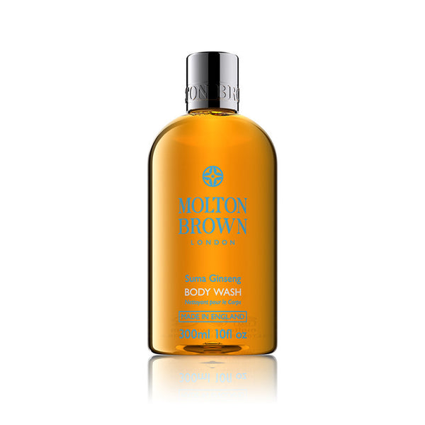 Molton Brown – Suma Ginseng Body Wash