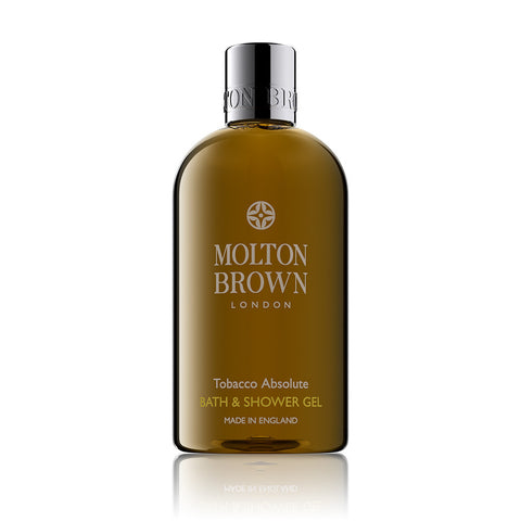 Molton Brown – Tobacco Absolute Bath & Shower Gel