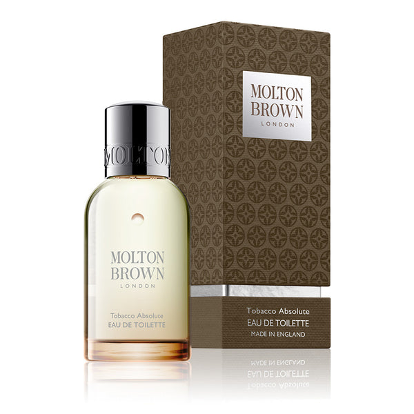 Molton Brown – Tobacco Absolute Eau de Toilette