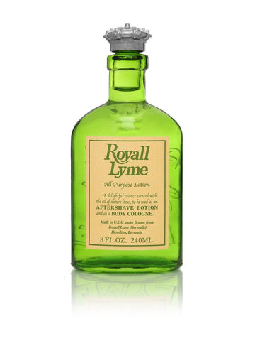 Royall – Lyme All Purpose Lotion