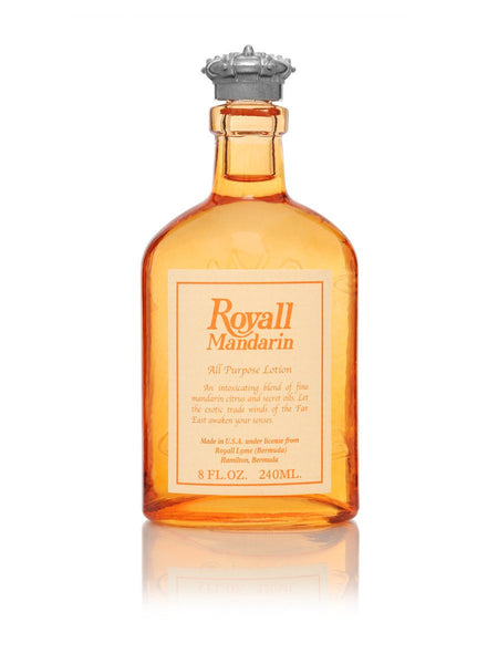 Royall – Mandarin All Purpose Lotion