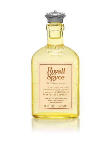 Royall – Spyce All Purpose Lotion