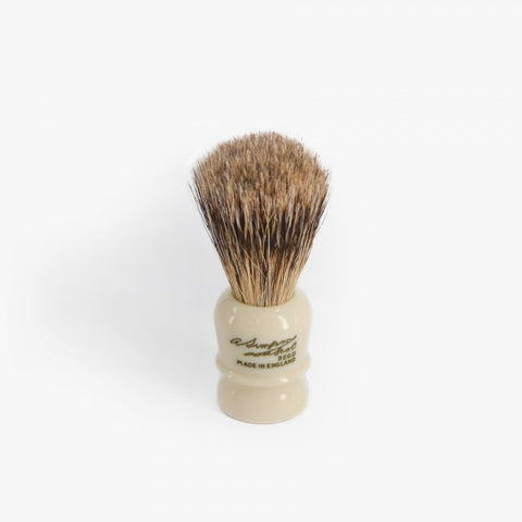 Simpsons – Wee Scot Best Badger Shaving Brush