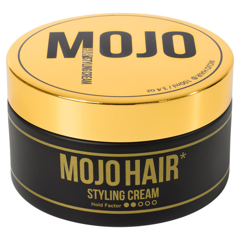 Mojo Hair – Styling Cream