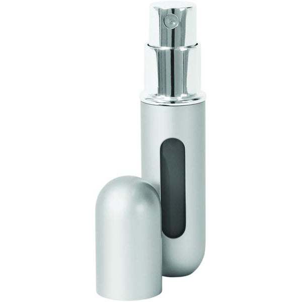 Travalo – Excel Atomizer in Silver