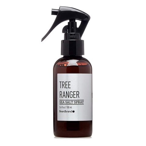 Beardbrand – Tree Ranger Sea Salt Spray