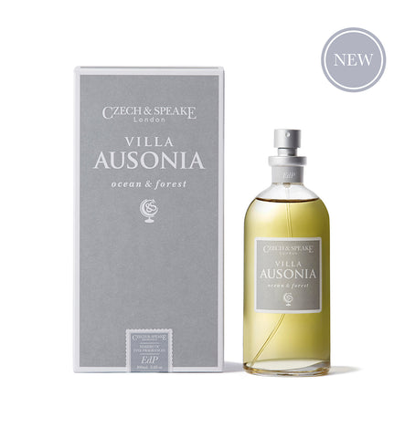 Czech & Speake – Villa Ausonia EDP