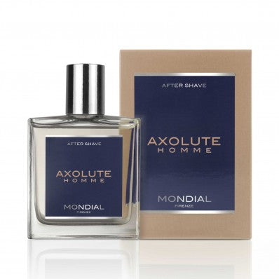 Mondial – Axolute Homme Aftershave