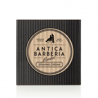 Mondial – Antica Barberia Shaving Cream