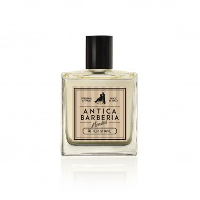 Mondial – Antica Barberia Aftershave