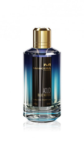 Mancera – Aoud Blue Notes Eau de Parfum