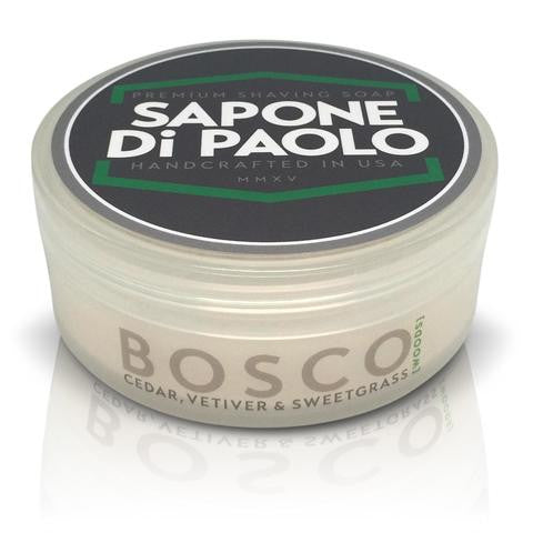 Bosco Shaving Soap