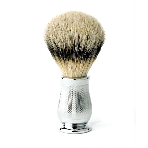 Edwin Jagger – Chatsworth Barley Silver Tip Shaving Brush