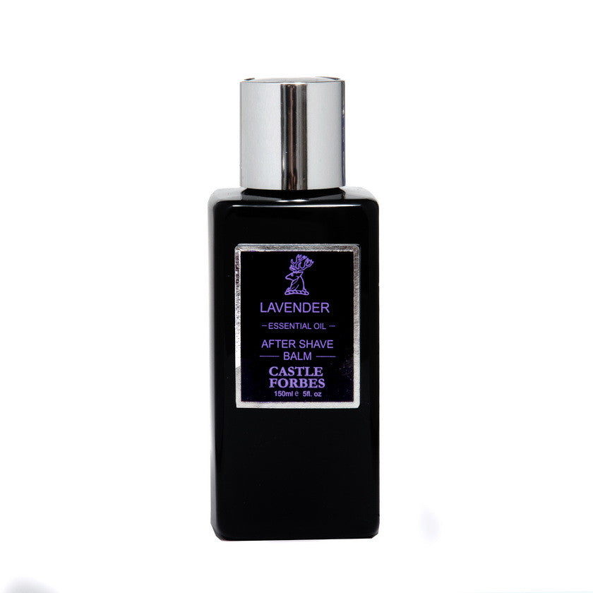 Castle Forbes – Lavender Aftershave Balm