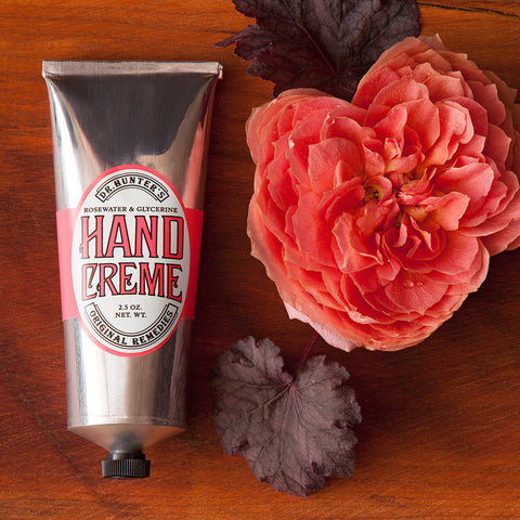 Caswell-Massey – Dr. Hunter's Hand Creme