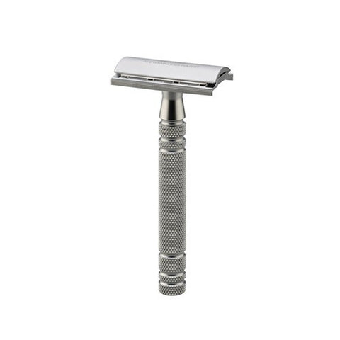 Feather – Stainless Steel Double Edge Razor