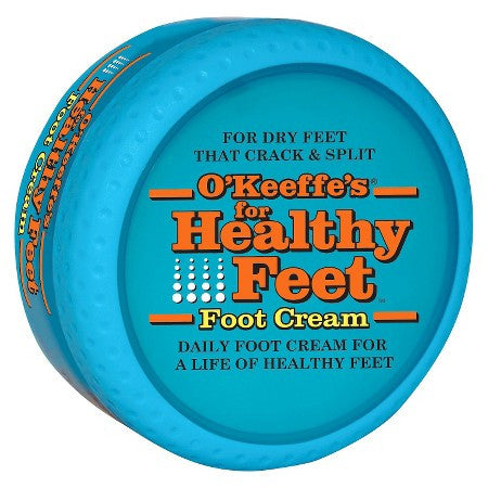 O'Keeffe's – Healthy Feet Foot Cream