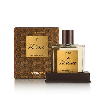 Mondial – Florence Aftershave