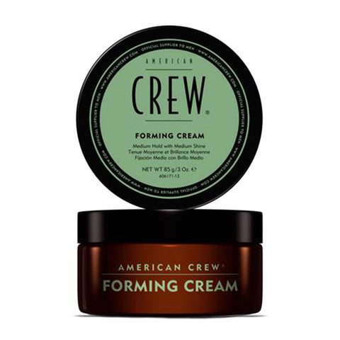 Sleek Finish Texture Cream