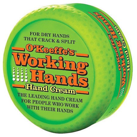 O'Keeffe's – Working Hands Hand Cream