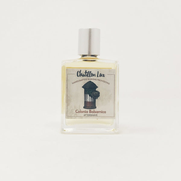 Chatillon Lux – Colonia Balsamica Aftershave