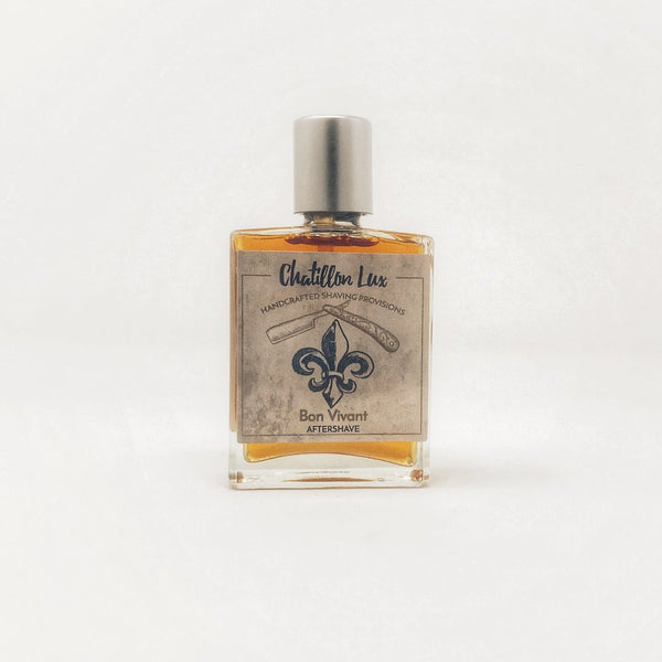 Chatillon Lux – Bon Vivant Aftershave