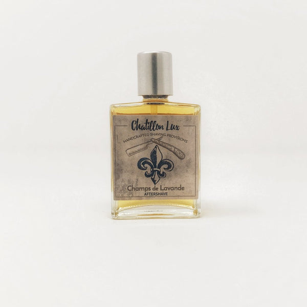 Chatillon Lux – Champs de Lavande Aftershave