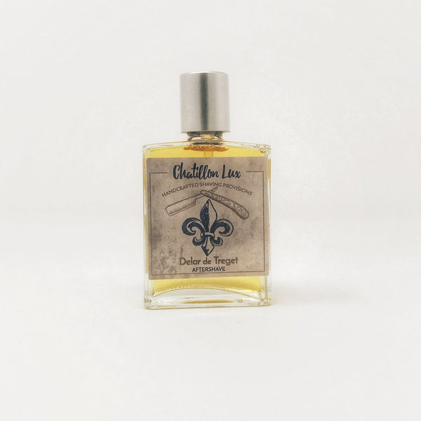 Chatillon Lux – Delor de Treget Aftershave