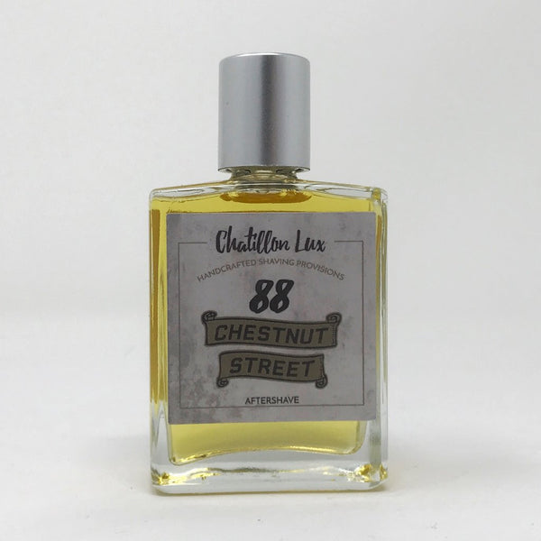 Chatillon Lux – 88 Chestnut Street Aftershave