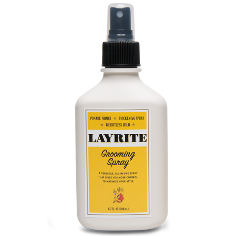 Layrite – Grooming Spray
