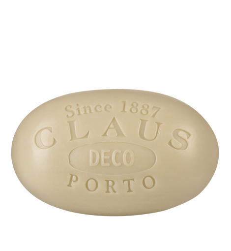 Claus Porto – Deco (Lime Basil) Soap Bar