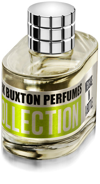 Mark Buxton – Message in a Bottle