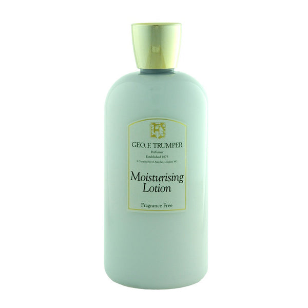 Fragrance Free Moisturising Lotion