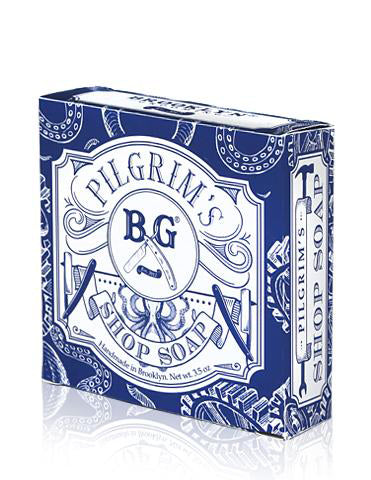 Brooklyn Grooming – Pilgrim's Shop Soap
