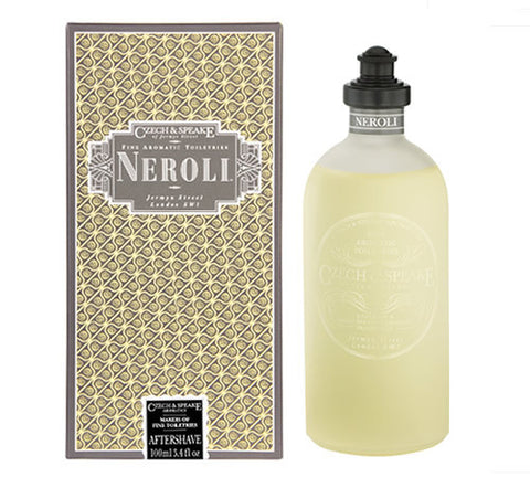 Czech & Speake – Neroli Aftershave