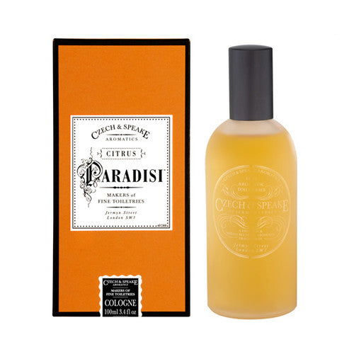 Czech & Speake – Citrus Paradisi Cologne